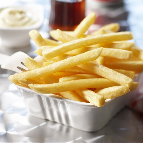 Organics Canada Fries